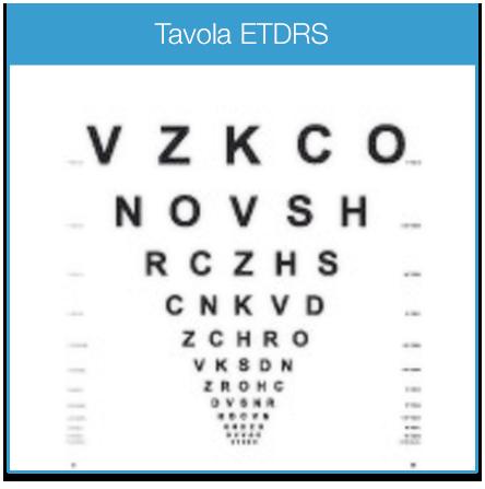 Tavola-ETDRS